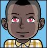 Daniel colored