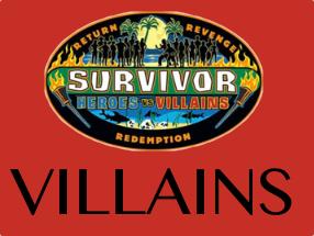 Villainstribe