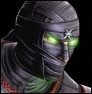 Ermac colored