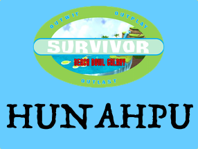 Hunahputribe