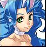 Felicia colored