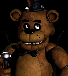 Freddy F Icon