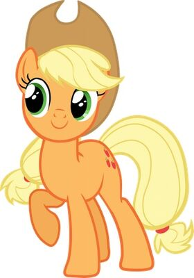 Applejack Icon