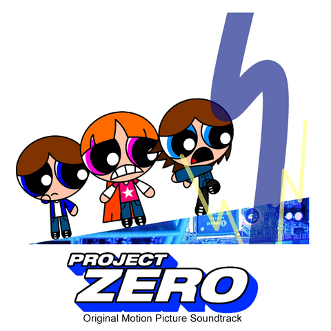 File:Project Zero (2000) Soundtrack cover.png