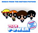 Team POWER: Original Motion Picture Soundtrack