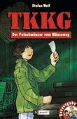 Avanti-Cover Die Falschmünzer vom Mäuseweg