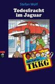 Cover Todesfracht im Jaguar Cbj
