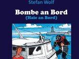 Bombe an Bord (Haie an Bord) (Buch)