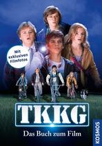 TKKG - Filmbuch (Buch-Cover)
