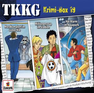 TKKG19KB