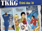 Krimi-Box 19 (Hörspielbox)