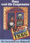 TKKG-Trampbuch Oma und die Gespenster