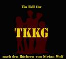 Ein Fall für TKKG (Zeichentrickserie)