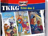 Krimi-Box 3 (Hörspielbox)