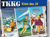 Krimi-Box 24 (Hörspielbox)
