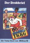 TKKG-Trampbuch Der Drohbrief