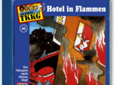 Hotel in Flammen (Hörspiel)