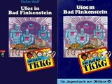 Ufos in Bad Finkenstein (Buch)