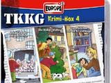 Krimi-Box 4 (Hörspielbox)