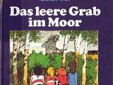Das leere Grab im Moor (Buch)