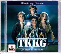Jede Legende hat ihren Anfang - CD-Cover
