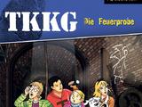 Ein Fall für TKKG - Die Feuerprobe (Computerspiel)