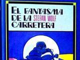 El fantasma de la carretera (spanisches Buch)