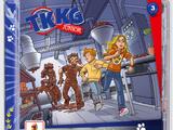 Giftige Schokolade (Junior-Hörspiel)
