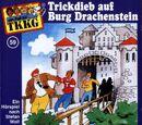 Trickdieb auf Burg Drachenstein