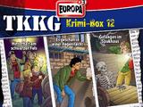 Krimi-Box 12 (Hörspielbox)