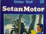 Setan Motor (indonesisches Buch)