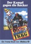 TKKG-Trampbuch Der Kampf gegen die Rocker