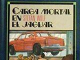 Carga mortal en el Jaguar (spanisches Buch)