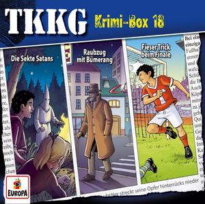 TKKG18KB