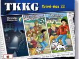 Krimi-Box 22 (Hörspielbox)