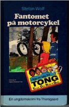 Fantomet på Motorcykel