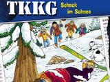 Schock im Schnee (Hörspiel)