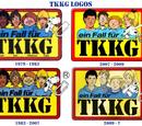 Geschichte des TKKG-Logos