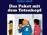 Das Paket mit dem Totenkopf (Buch)
