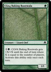 CG04 Baking Rootwala