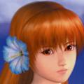 Kasumi Portrait