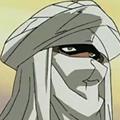 Mohamed Portrait