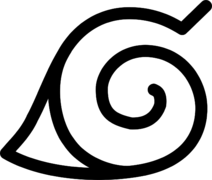 Naruto Symbol