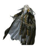 Alucard HoD