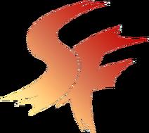 Street Fighter Symbol