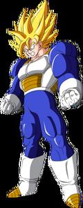 Goku USSJ