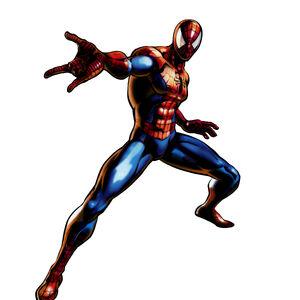 Peter Parker Wiki The King Of Cartoons Fandom