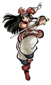 Nakoruru-sen