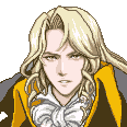 Alucard DoS Sprite