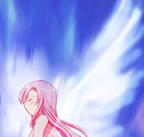 Angel lina